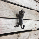 Cast Iron Tiger Hook
