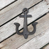 Cast Iron Anchor Hook
