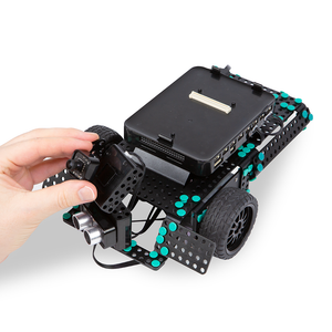 Robotics Kit with Expansion Plate