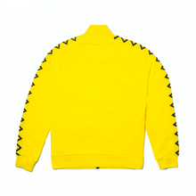 Load image into Gallery viewer, Yellow Track Jacket