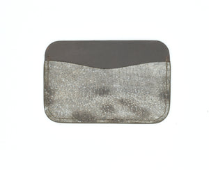 Bighorn 3 - Gray - Pesce Collection