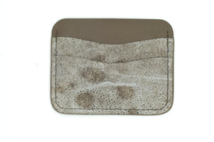 Bighorn 5 - Taupe - Pesce Collection
