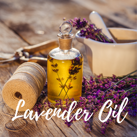The magical healing properties of rose, lavender, jasmine oil