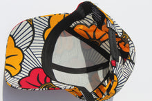 Load image into Gallery viewer, African fashion baseball summer hat