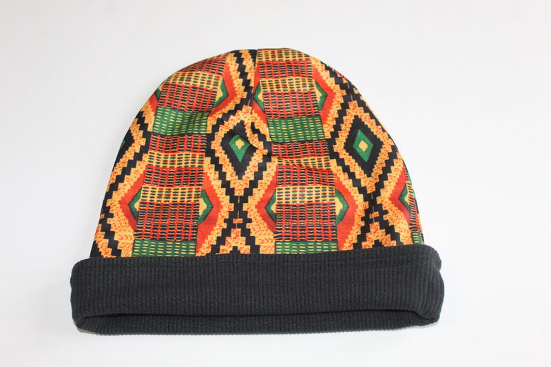 Ankara winter warm  beanie hat