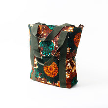 Load image into Gallery viewer, [Unique Quality African Wax Bags & Accessories Online] - JANETBOUTIQUE1