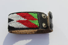 Load image into Gallery viewer, African unisex beads bracelets