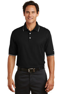 Nike® Dri-FIT Classic Tipped Polo 319966