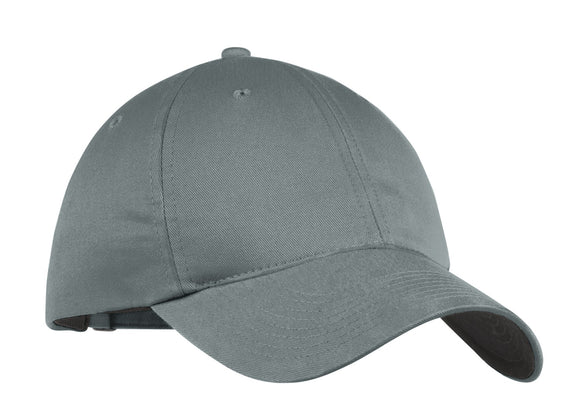 Nike® Unstructured Twill Cap  580087