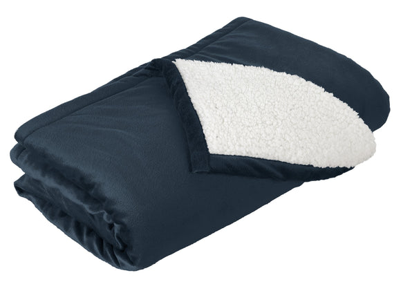 Port Authority® Mountain Lodge Blanket   BP40