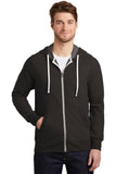 District® Perfect Tri® French Terry Full-Zip Hoodie  DT356