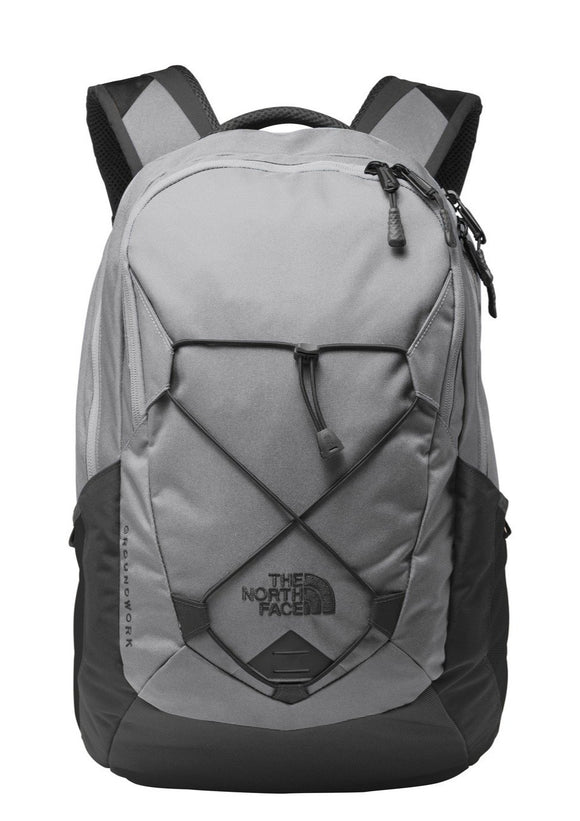 The North Face ® Groundwork Backpack  NF0A3KX6