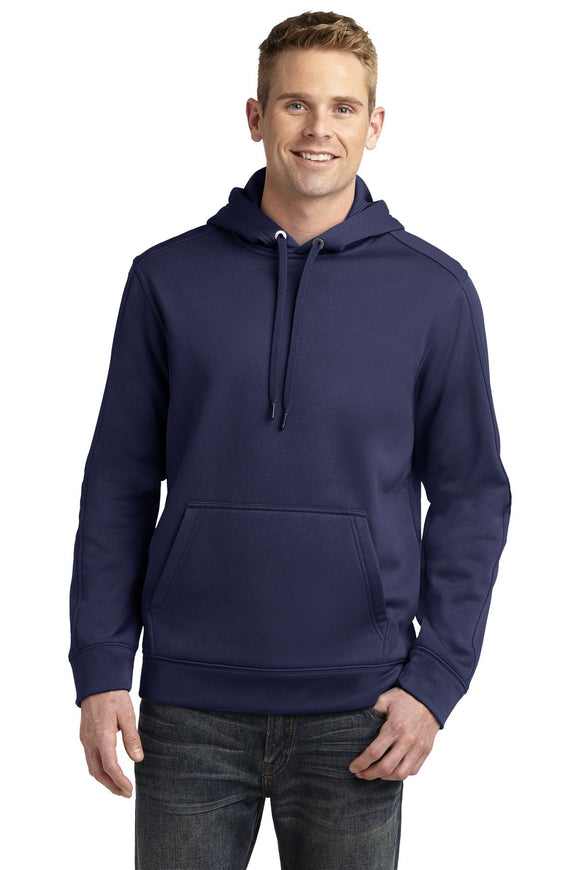Sport-Tek® Repel Fleece Hooded Pullover ST290
