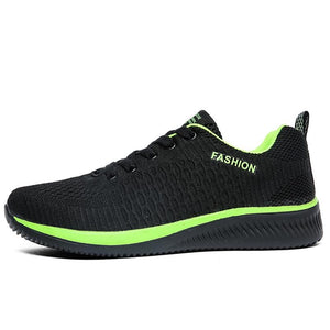 Zapatillas Fluorescentes