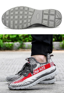 Zapatillas Flexibles Streetwear