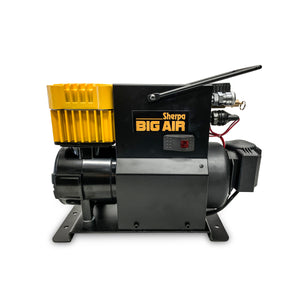 Australia Fast Shipping Best Review Truck 4WD 12V air compressor