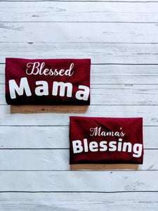 Blessed Mama Family Set