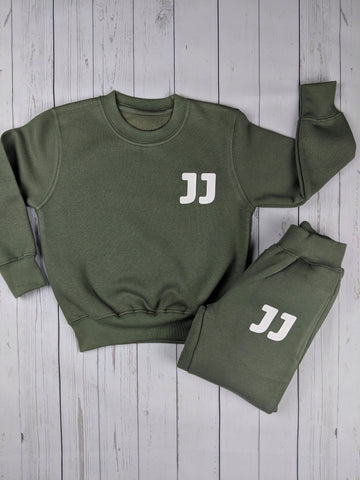 Initial Tracksuit