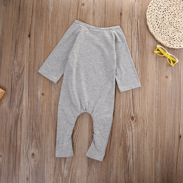 """Fresh"" Sleep-Suit"