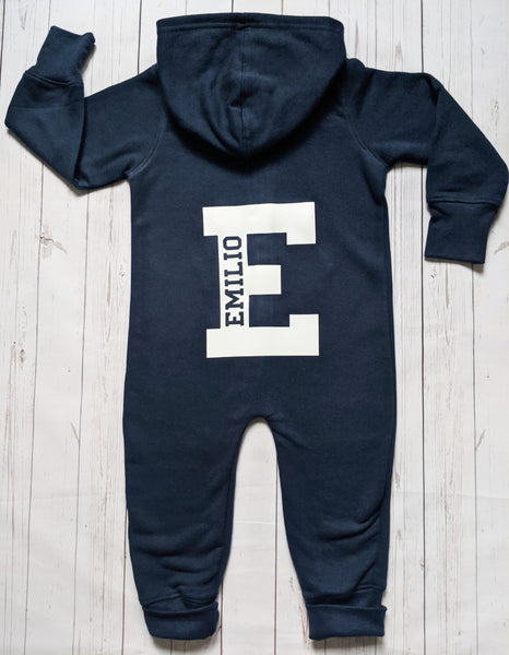 Little League Onesie