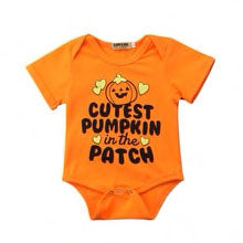 Cutest Pumpkin in the Patch Top