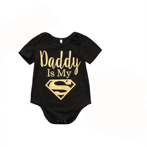 """Daddy is My..."" Top"