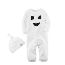 Ghost Boo 2pc Set