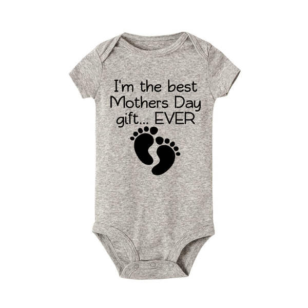 I'm the Best Mothers Day...