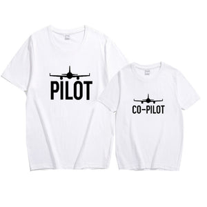 Pilot & Co Pilot Family Matching top