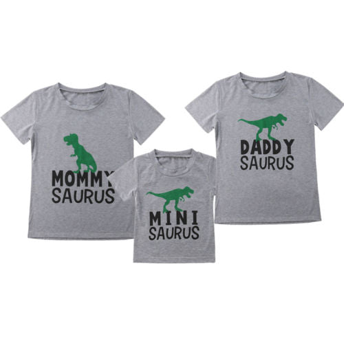 Family-Saurus Family Set