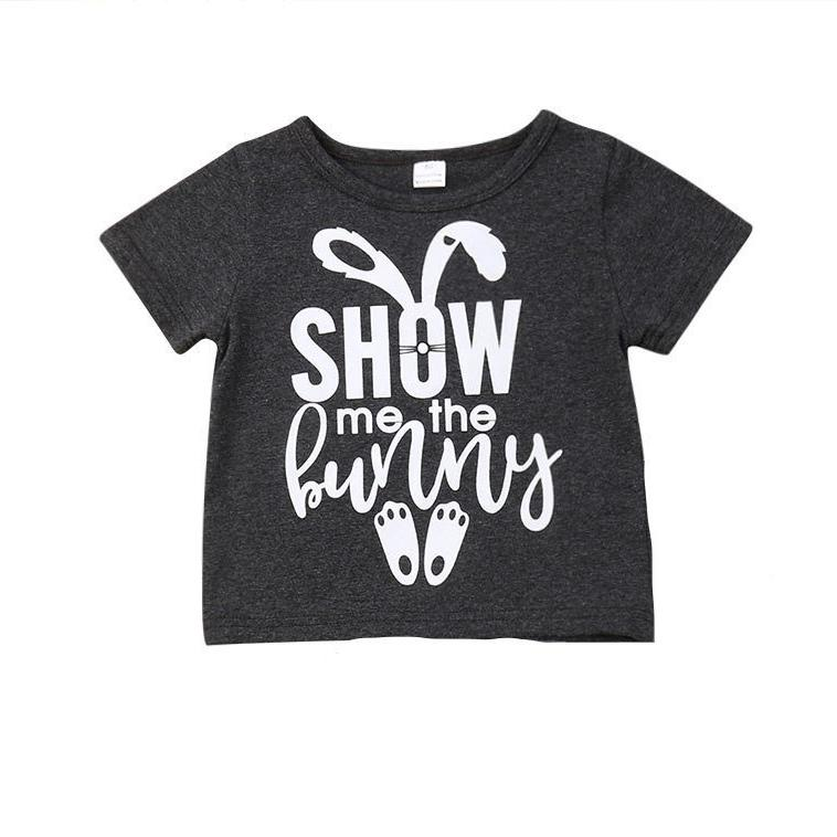 """Show me the Bunny"" Top"