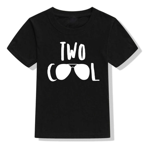 Two Cool Birthday Top