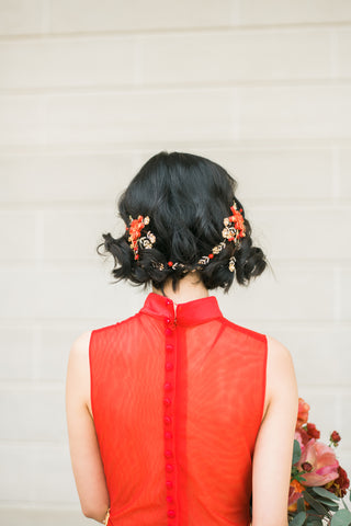 East-Meets-Dress-Hairpin-Chinese-Wedding-Dress-Ruby