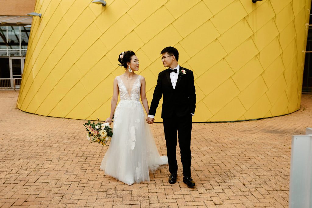 Best Boston Wedding Planner for Chinese Weddings
