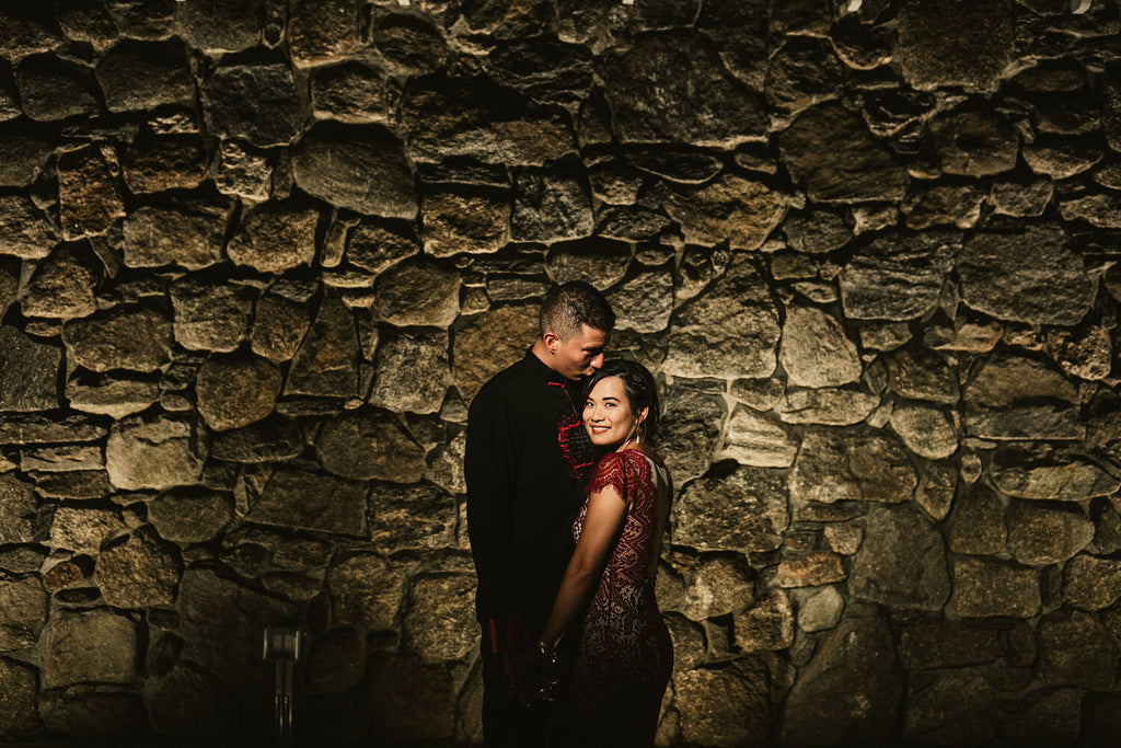 Best Boston Wedding Photographer for Asian American Weddings Yimotion
