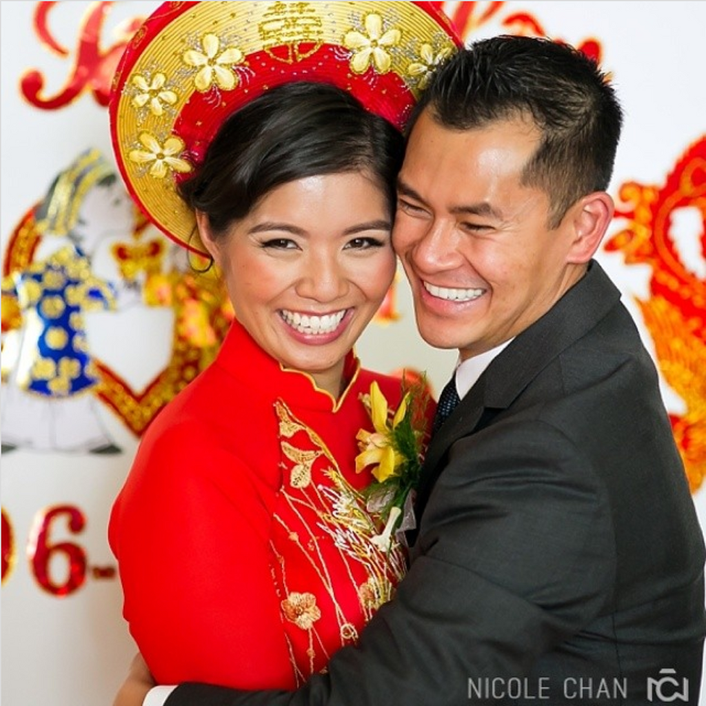 Best Boston Wedding Asian American Photographer Nicole Chan
