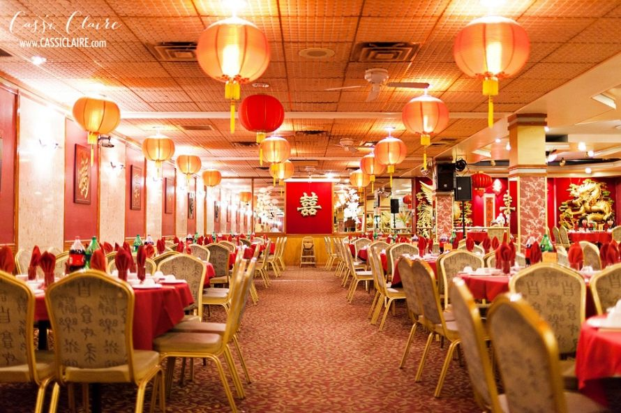 Boston Chinese Wedding Banquet Venue China Pearl Restaurant