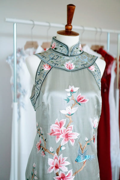 East-Meets-Dress-Qipao-Chinese-Wedding-Dress-Cheongsam-Custom