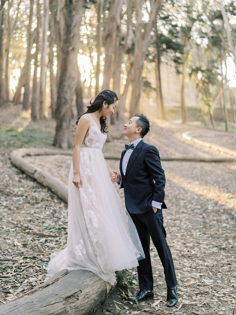 East Meets Dress Asian American Wedding Photographer Interview with Cassie Valente