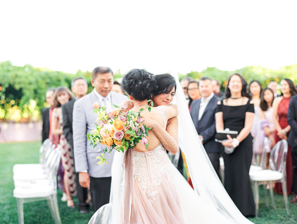 East Meets Dress Interview with Asian American Wedding Photographer Jasmine Lee