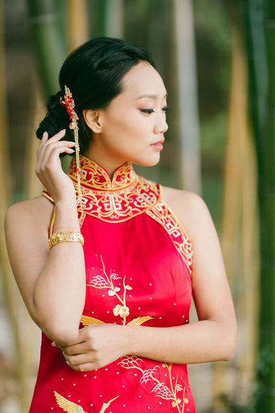 East-Meets-Dress-Wedding-Cheongsam-Qipao-Details-Lea-Dress