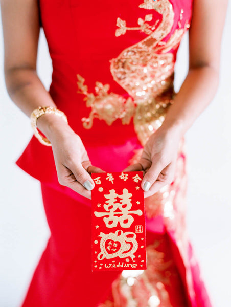 What to Gift at a Chinese Wedding Tea Ceremony as a Guest, Tips and Tricks