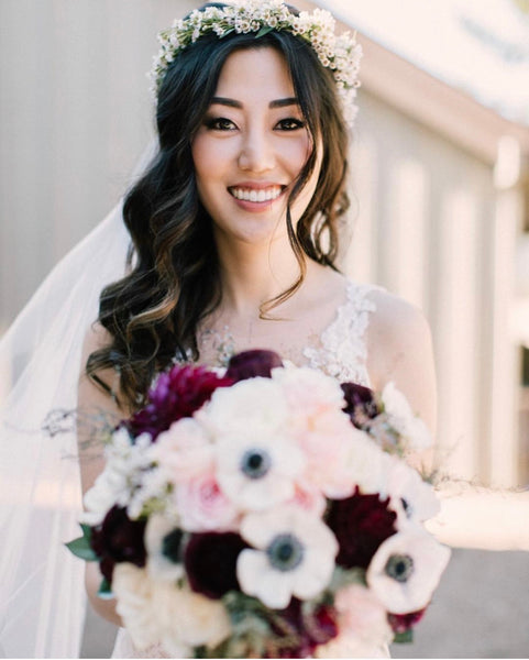 Makeup by Quis Chinese Wedding Bridal Makeup Hair Ideas
