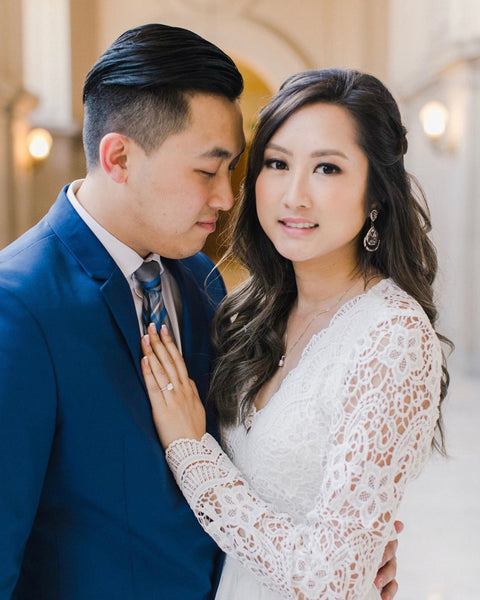 Christina Chen Makeup by Quis Chinese Wedding Bridal Makeup Hair Ideas