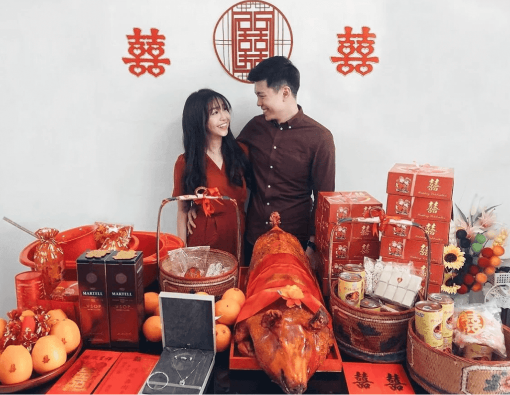 10 of the Most Important Chinese Wedding Superstitions to follow for your wedding, banquet, or tea ceremony | Lucky Foods to Serve at Your Banquet