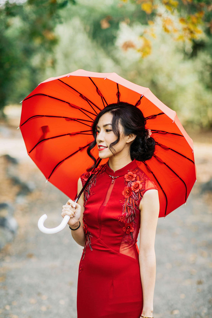 10 of the Most Important Chinese Wedding Superstitions to follow for your wedding, banquet, or tea ceremony | Lucky Red Umbrella