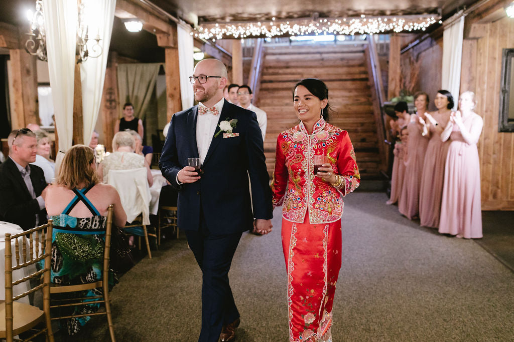10 of the Most Important Chinese Wedding Superstitions to follow for your wedding, banquet, or tea ceremony