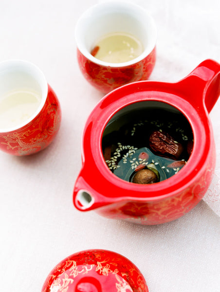 5 Must-Have Chinese Wedding Symbols For Your Wedding, Jujube Fruit in Chinese Tea Ceremony, By East Meets Dress
