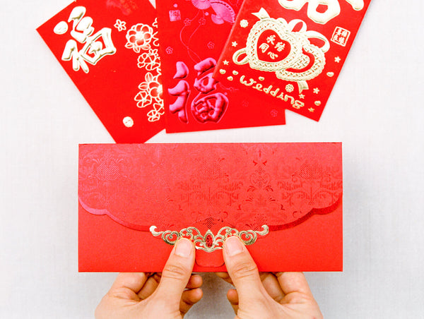 8 Chinese Traditional Door Games to Play at Your Chinese Wedding