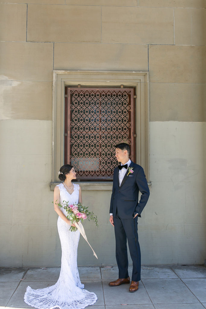 Bay Area Asian Wedding Photographer